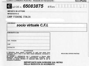 Tessera Virtuale CFI