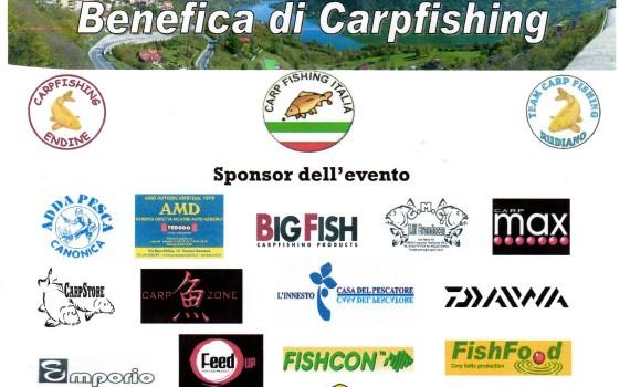 16 Maratona Benefica Internazionale2012