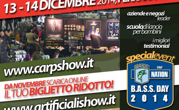 Carp Show Ferrara