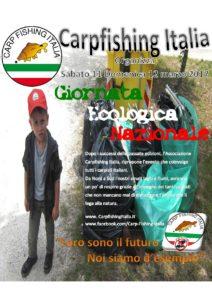 Giornata Ecologica Nazionale 2017