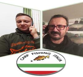 Pronto Presidente al telefono con Dario Codarin