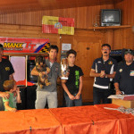Finale ottavo Trofeo CFI 2011