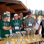 Finale decimo Trofeo CFI 2013 Cavallotti Contini 166 Milano kg 98.200