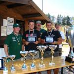 Finale decimo Trofeo CFI 2013 Leporini Falcone 55 Rudiano kg 71.375