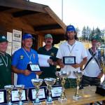 Finale decimo Trofeo CFI 2013Platini Garofalo 20 Novara kg 61.130