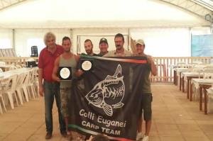 Semifinale NordEst decimo Trofeo CFI 2013