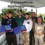 Semifinale decimo Trofeo CFI 2013