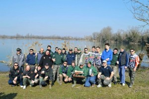 Sede 34 Lovely Carp Club