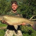 Udine Nr 37 Carp Dimension Team