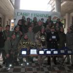 Semifinale CentroSud ottavo Trofeo CFI