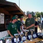 Finale decimo Trofeo CFI 2013 Big Carp: Amur Kg 14.040, Pignoloni 182 Comunanza