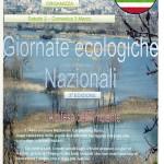 Giornata Ecologica Nazionale CFI 2013