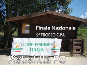Finale nono Trofeo CFI 2012
