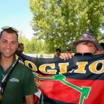 Finale decimo Trofeo CFI 2013