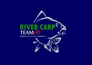Brenta D'Abbà Nr 196 River Carp Team
