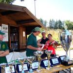 Finale decimo Trofeo CFI 2013 Selene Barbieri 171 San Biagio