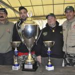 Finale settimo Trofeo CFI 2010