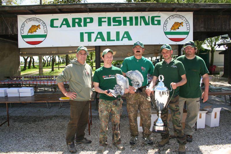 Finale quinto Trofeo CFI 2008