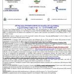 18 Maratona Benefica Internazionale-regolamento