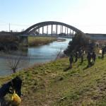 Giornata Ecologica 2015 River Carp Team
