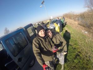 Giornata Ecologica 2015 Sede 196