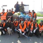 Giornata Ecologica 2014 Sede Free Carp