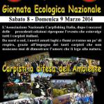 Giornata Ecologica 2014