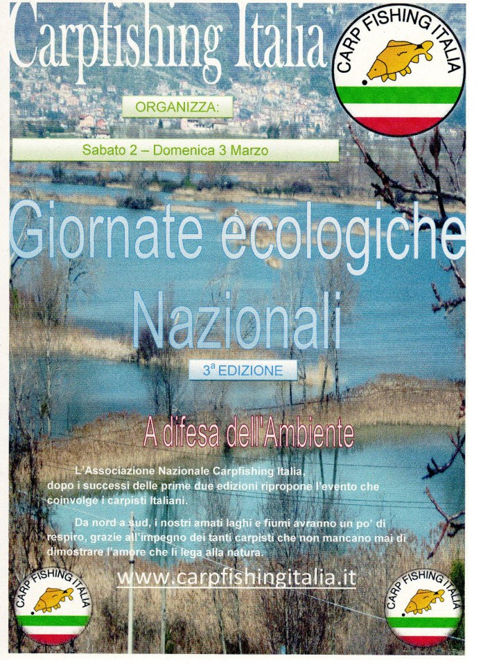 Giornata ecologica 2013 Sede Nr 117