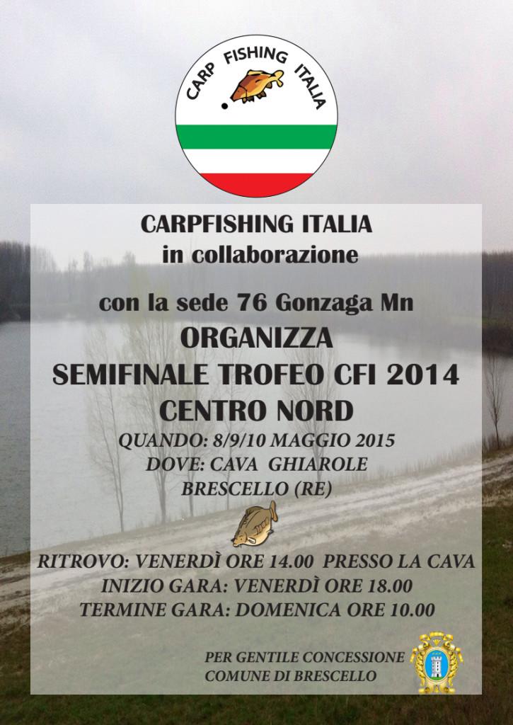 Semifinale CentroNord 11 Trofeo CFI