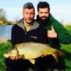 Colli Euganei Nr 159 Carp Team