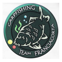 Franciacorta Nr 192 Carpfishing Team