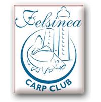 Bologna Nr 5 Felsinea Carp Club