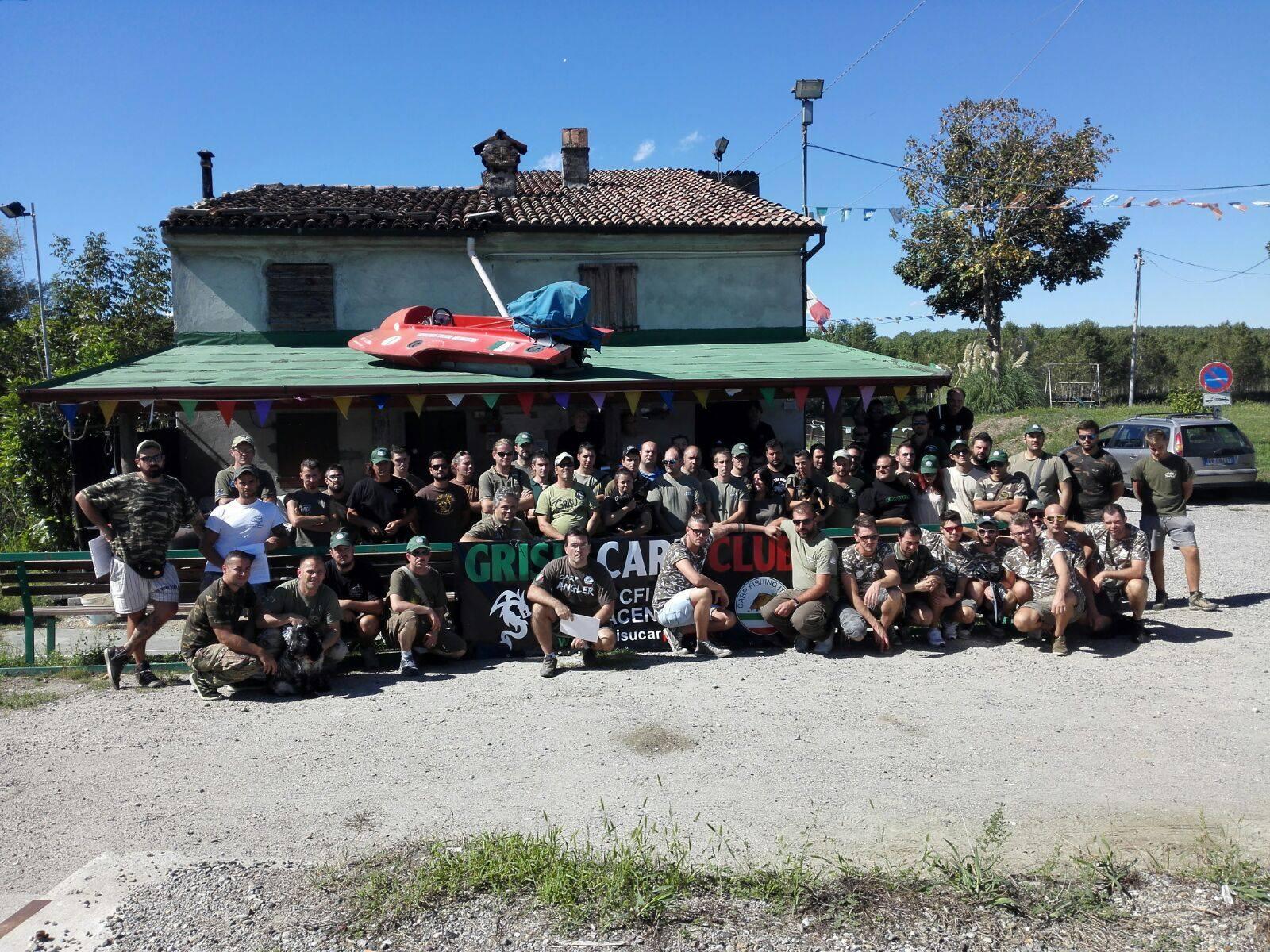 Finale 11° Trofeo CFI 2014