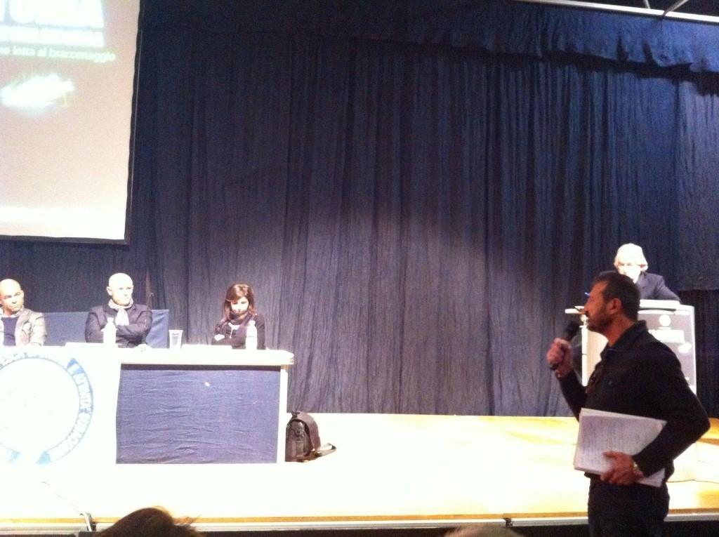 Fiera Ferrara tra conferenze e aromi