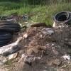 Nuova Segnalazione rifiuti torrente Arda