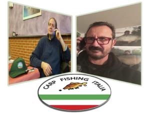 Pronto Presidente al telefono con Francesco Scialdone