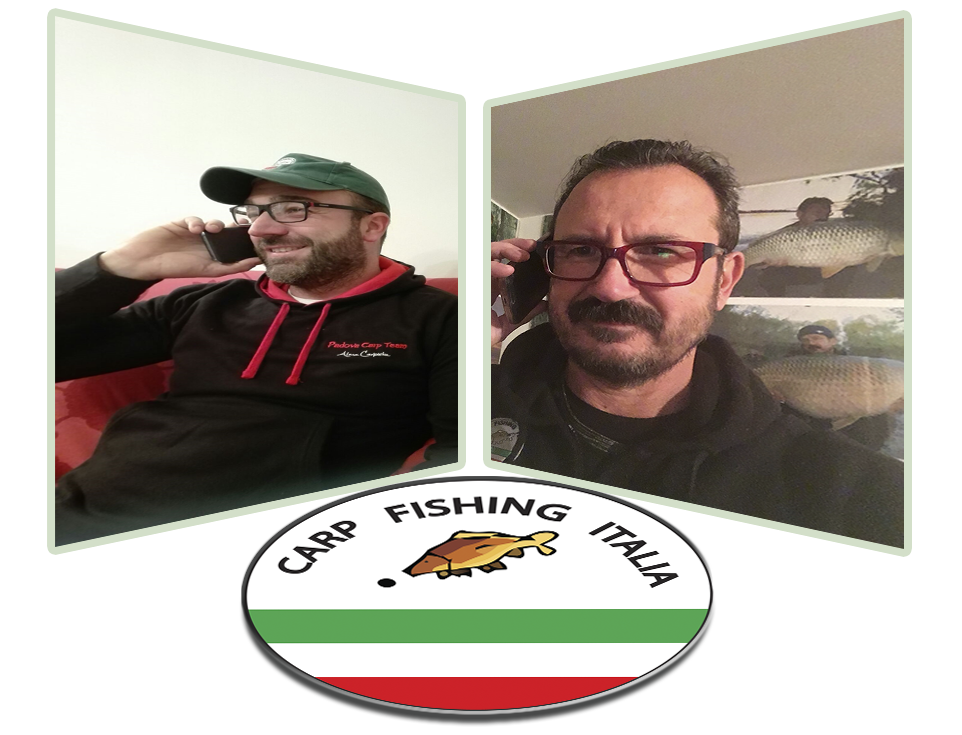 Pronto Presidente al telefono con Luca Masiero