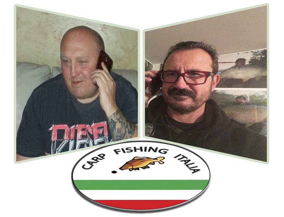 Pronto Presidente al telefono con Florian Mirko
