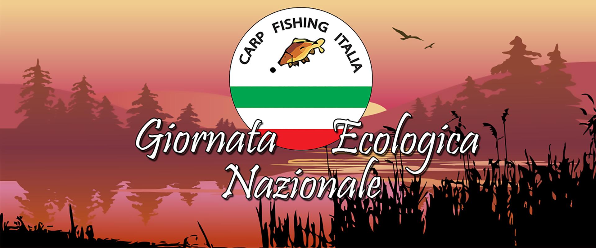 Giornata Ecologica Nazionale