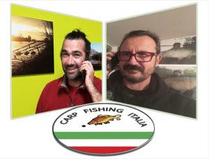 Pronto Presidente al telefono con Carlo Viola