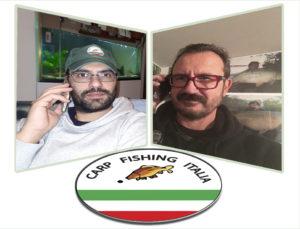 Pronto Presidente al telefono con Paolo Cioppa