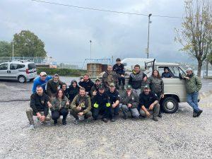 Report Giornata Ecologica lago di Endine.